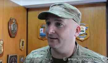 Suboficial de Ushuaia, destacado en Chipre - El Sureño