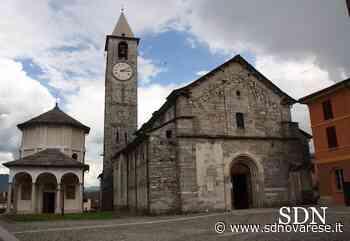 A Baveno, le messe del Giovedì Santo e di Pasqua in streaming - L'azione - Novara