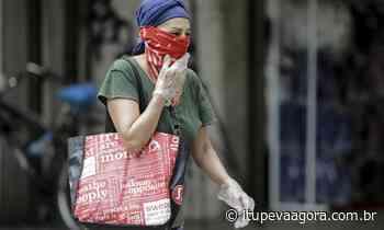 Brasil registra 14.152 infectados e 700 mortos por Covid-19 - Itupeva Agora
