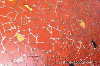A história do piso de caquinhos vermelhos das casas paulistas - Itupeva Agora