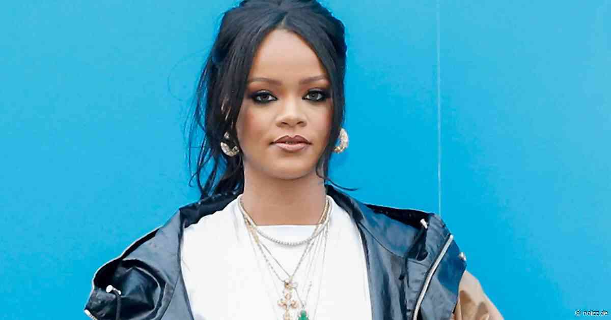 Neuer Rekord: Rihanna übertrifft die Beatles und Jay-Z - Noizz.de