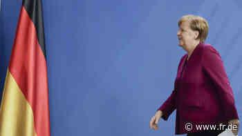 Coronavirus in Deutschland: Merkel sieht keine schnelle Rückkehr zur Normalität | Panorama - fr.de
