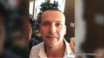 MISSING: Thierry Saint-Denis, 48, last seen in Casselman - CTV News