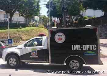 Em Manaus, corpo de homem é encontrado apodrecendo dentro de casa - Portal do Holanda