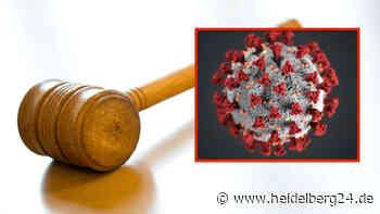 Coronavirus: Verordnungen verfassungswidrig? Anwältin aus Heidelberg stellt Eilantrag | Heidelberg - heidelberg24.de