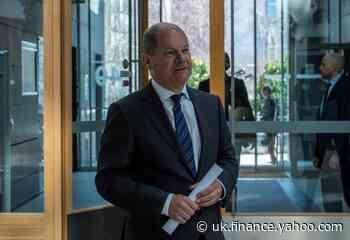 Coronavirus must not stymie global tax reform, German minister says
