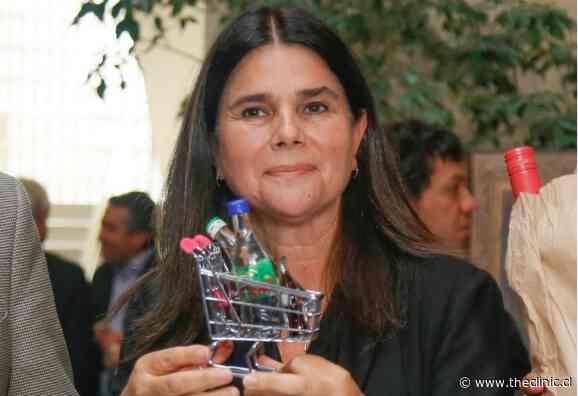 """Ximena Ossandón pide """"Ley Seca"""" en todo el país durante la pandemia"""