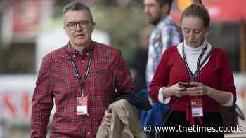 Tom Watson gets top job at ministry of sound - The Times