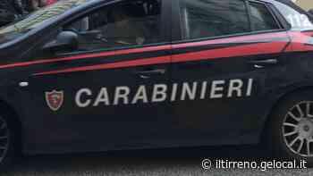Fugge dall'Emilia a Fosdinovo: avvistato carico di valigie - Il Tirreno