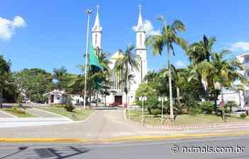 Ituporanga confirma primeiro caso de Covid-19 e isola moradores de três casas - ND - Notícias