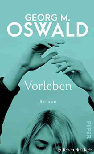 """Hinter der roten Kordel - In Georg M. Oswalds Roman """"Vorleben"""" scheitert eine Beziehung an zu viel Neugier - literaturkritik.de"""