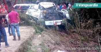 Falleció conductor de carrotanque en Guaca, Santander - Vanguardia