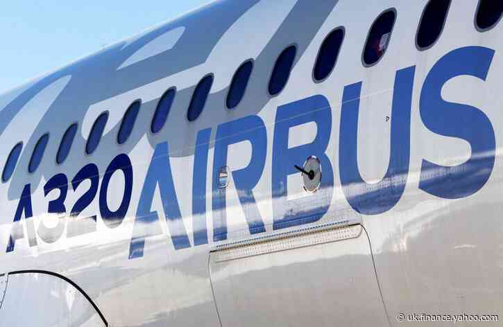 Airbus's landmark jet output cut faces crucial test