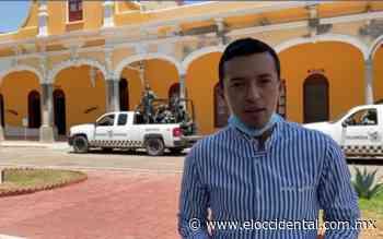 Sayula se blinda para evitar contagios por Covid-19 - El Occidental