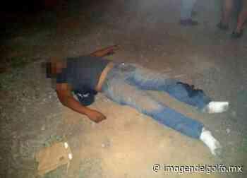 Agricultor muere en fatal accidente sobre carretera Sayula-Ciudad Alemán - Imagen del Golfo