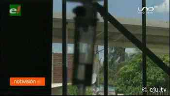 Alcaldía de Pailón sienta denuncia en la Felcc por la intoxicación de estudiantes - eju.tv
