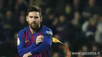 "Messi: ""Io all'Inter? Bugia. Soldi a Ronaldinho? Altra bugia"""
