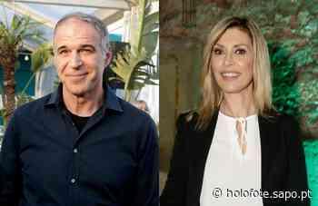 Rodrigo Guedes de Carvalho e Clara de Sousa vencem guerra de milhões - TvMais