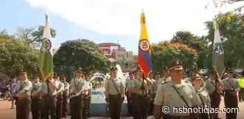 Mindefensa inauguró en Guatapé primera estación de Policía Turística del país [VIDEO] | HSB Noticias - HSB Noticias