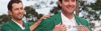 The Masters Rewind: How Bubba Watson claimed 2014 Augusta win - Wink Report
