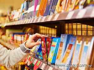 Por insignificância, STJ liberta preso por furtar quatro barras de chocolate - Consultor Jurídico