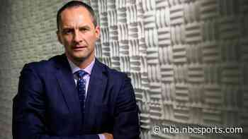 Report: New Bulls lead executive Arturas Karnisovas to hire person of color as GM