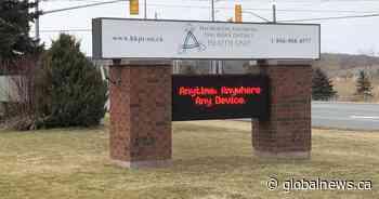 10 new coronavirus cases push total to 109 for Haliburton, Kawartha, Pine Ridge health unit