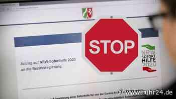 Coronavirus in NRW: Recklinghausen meldet deutlich mehr Infizierte | NRW - ruhr24.de