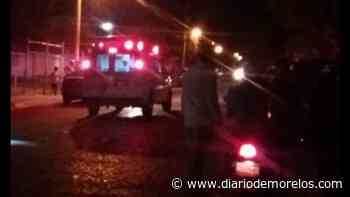 Disparan hasta 50 veces contra vivienda en Emiliano Zapata - Diario de Morelos