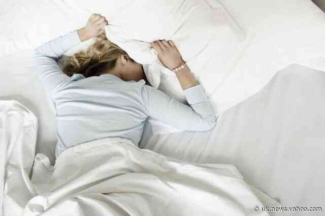 Sleep expert gives five top tips to help you sleep well during lockdown