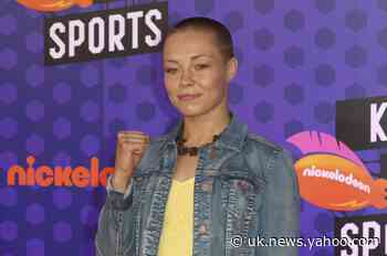 Manager: Rose Namajunas out of UFC 249 after family deaths