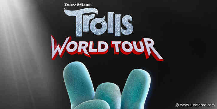The 'Trolls World Tour' Soundtrack Is Full of Fun Songs - Stream Now!