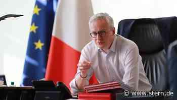 News zum Coronavirus: EU-Finanzminister einigen sich auf Corona-Hilfen - STERN.de