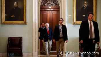 Senate reaches stalemate over $251 billion in coronavirus relief