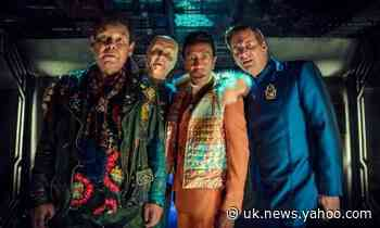 Red Dwarf: The Promised Land review – megalomaniac cats are out for revenge