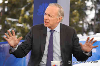 Ray Dalio predicts a coronavirus depression: 'This is bigger than what happened in 2008' - CNBC