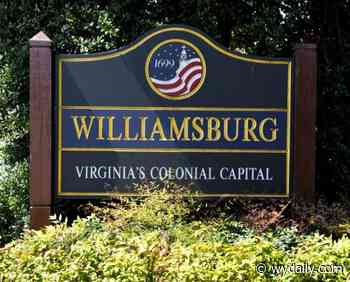 Williamsburg City Council addresses budget in light of the coronavirus - WYDaily