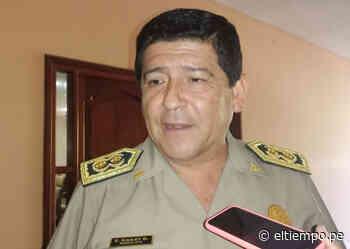 Agentes de las comisaría de Salitral y Órganos siguen aislados - Diario El Tiempo - Piura