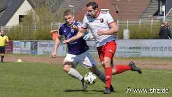 Fussball-Oberliga: Quintett verlässt den TSV Kropp   shz.de - shz.de