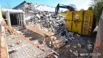 Baubeginn im Herbst 2020 - Einzug Weihnachten 2021: Diakoniewerk Kropp investiert in Eckernförde 6 Millionen Euro in neue Wohnheimplätze und eine Tagesförderstätte   shz.de - shz.de