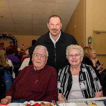 Former Terrace fire chief passes away - Terrace Standard