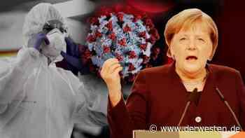 Coronavirus: Aus DIESEM Grund blickt die ganze Welt neidisch auf Deutschland - Der Westen
