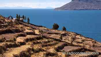 Puno: Aseguran que en la isla Amantaní y Taquile se paralizó toda actividad de turismo - Radio Onda Azul