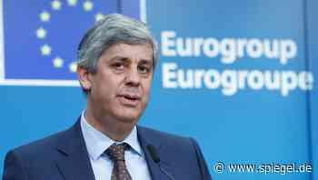 EU-Finanzminister: Eurogruppe schafft den Durchbruch - ohne Corona-Bonds - DER SPIEGEL