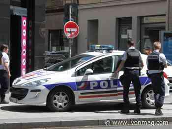 Meyzieu : l'ado de 14 ans jette des projectiles sur les policiers depuis un toit - Lyon Mag