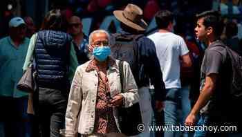 Con Covid-19 una familia tabasqueña en San Cristobal de las Casas - tabasco hoy