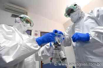 Novos casos de covid-19 são confirmados em Goiatuba, Jataí e Rio Verde - Mais Goiás
