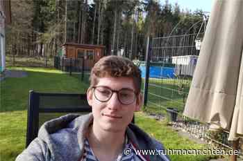 Video-Blog aus der Corona-Quarantäne: Niklas (22) hat schon Pläne - Ruhr Nachrichten