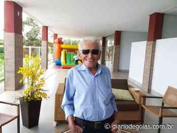 Morto por coronavírus em Pires do Rio era pai do ex-deputado Chico Tomazini - Diário de Goiás