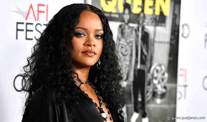 Rihanna Sent a Ventilator to Her Dad During His Coronavirus Battle
